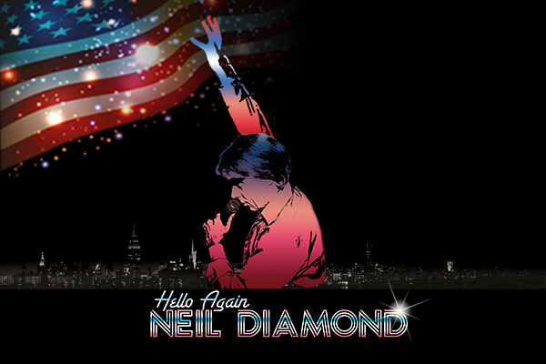 Hello Again Neil Diamond
