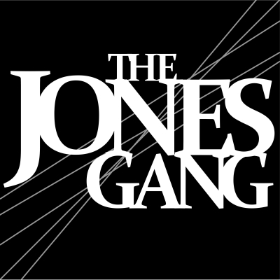 Kenney Jones – The Jones Gang