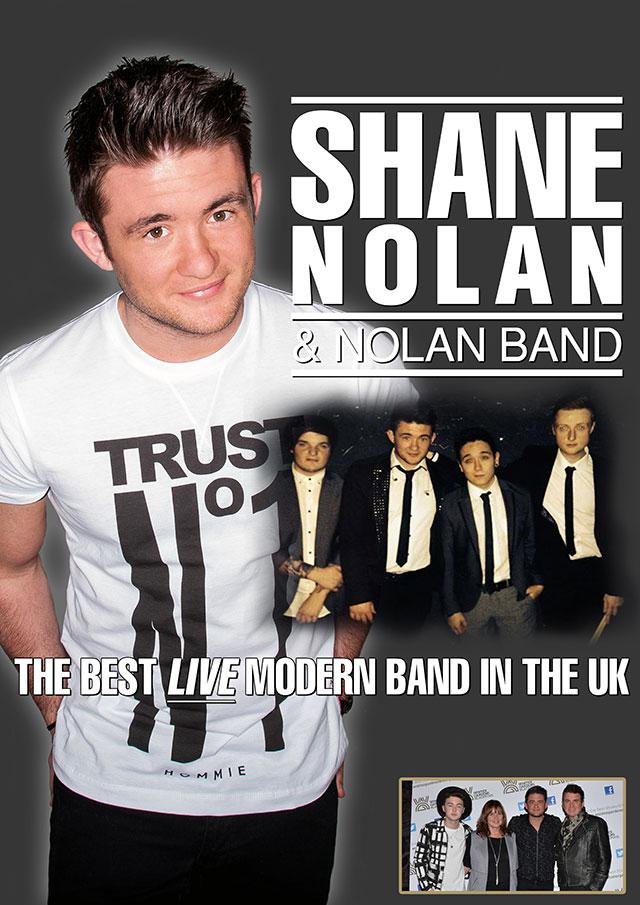 Shane Nolan