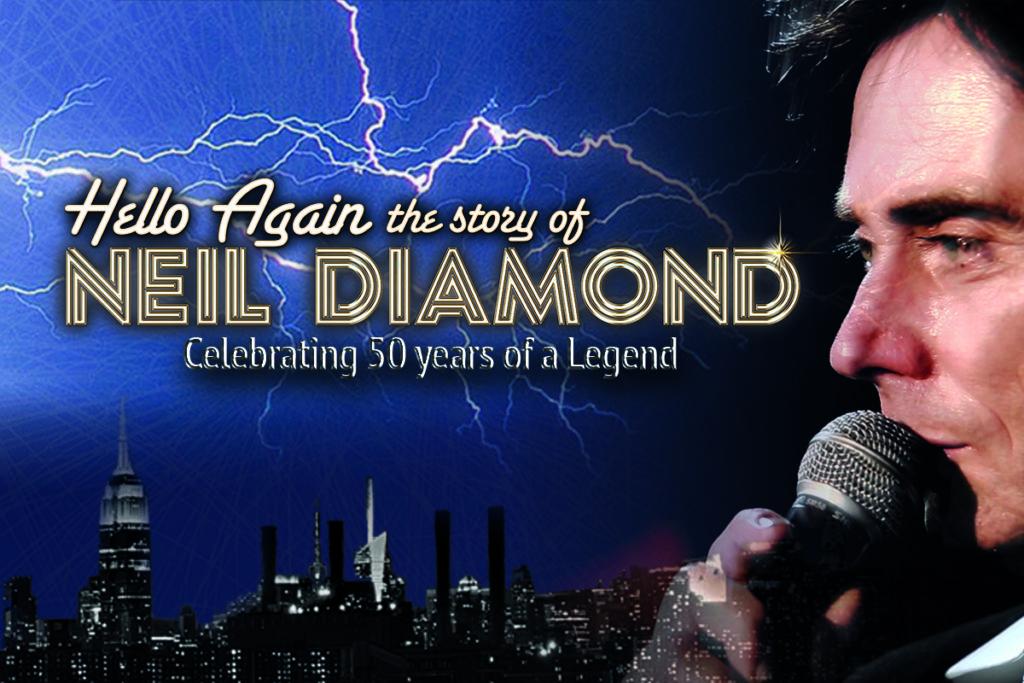 Hello Again-The Story of Neil Diamond